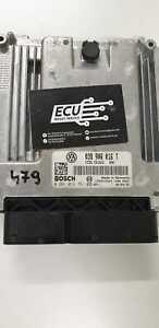 Motosteuergeraet-ECU-Bosch-0281012761-038906016T-EDC16U31-IMMO-OFF-Klonen