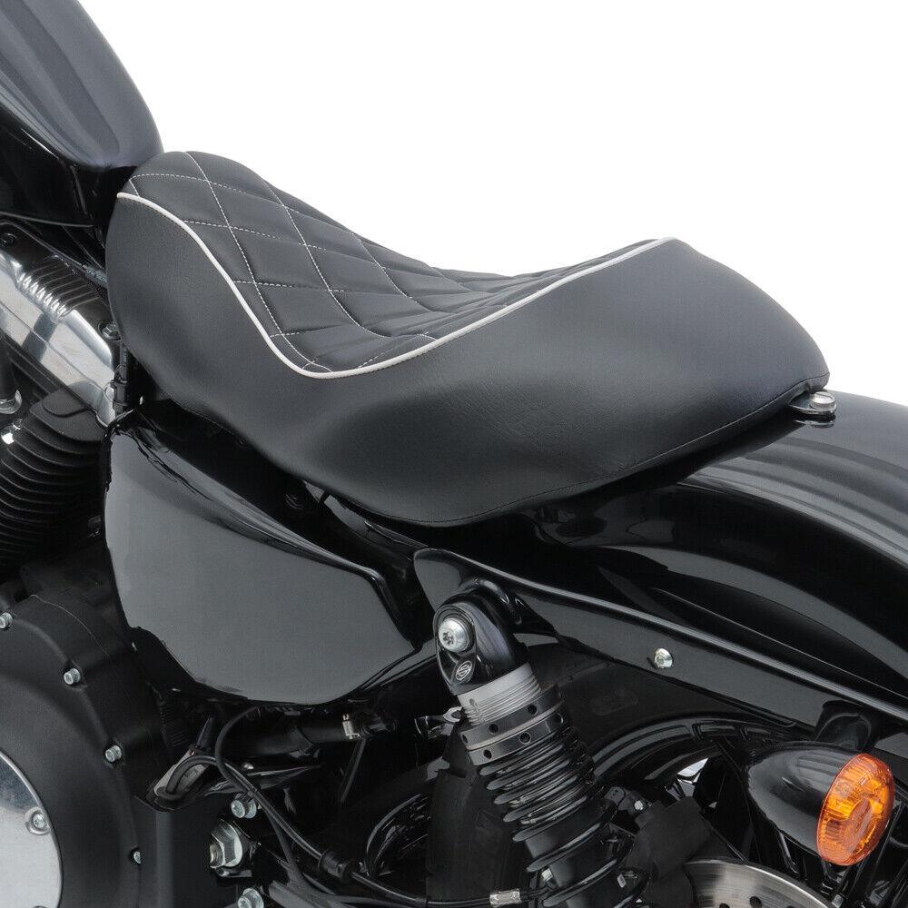 Sella Monoposto per Harley Sportster Seventy-Two 13-16 Craftride RK3 Solo