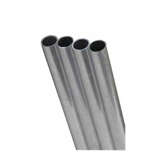 K /& S PRECISION METALS 8106 1//4 x 12 Aluminium Tube