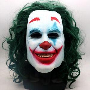 El Guason Mr J Mascara De Batman El Caballero Oscuro Juegos Con