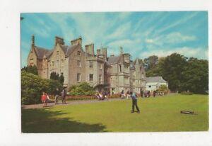 Belleisle-Park-Ayr-1973-Postcard-527a