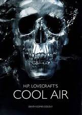 H.P. Lovecraft's Cool Air DVD