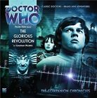 The Glorious Revolution by Jonathan Morris (CD-Audio, 2009)