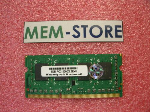 51J0494 55Y3714 55Y3708 4GB 1066MHz SODIMM Memory Lenovo Thinkpad Edge E420s