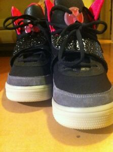 Image is loading Nike-Air-Yeezy-Style-366164-003-Size-10US 2c0ff7094