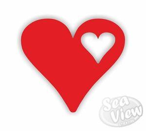 30-Heart-Car-Van-Bedroom-Window-Wall-Laptop-Stickers