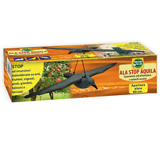 Imperdibile spaventa allontana dissuasore repellente scaccia piccioni topi 80 cm