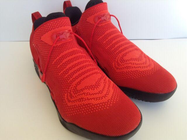 kupuję teraz ekskluzywne buty tanio na sprzedaż Nike Kobe A.d. NXT Basketball Shoes Mens 14 Red Crimson 882049 600
