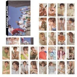 30PCS-KPOP-NCT-127-Photo-Cards-Lomo-Cards-Taeyong-Mark-Collective-HD-Photo-Nice