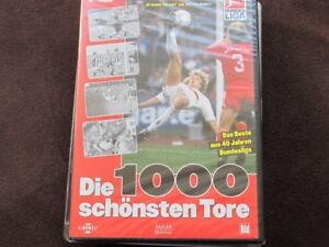 DVD - Die 1000 schönsten Tore / #4600 - Stelle, Deutschland - DVD - Die 1000 schönsten Tore / #4600 - Stelle, Deutschland