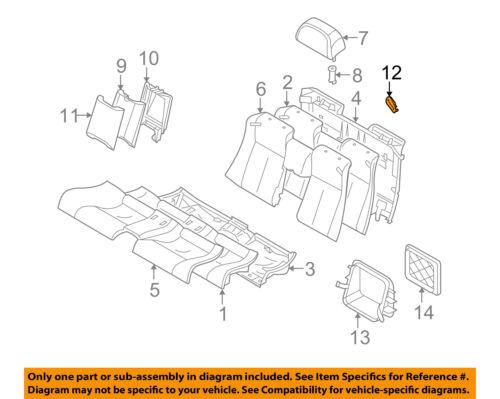 Parts  U0026 Accessories Bmw Oem 04