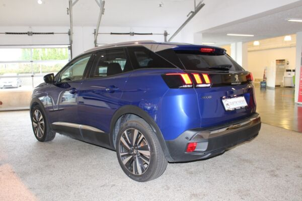 Peugeot 3008 1,5 BlueHDi 130 Allure EAT8 - billede 2