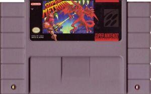 Super-Metroid-SNES-Super-Nintendo-USA-NTSC-16bit-46pin-SNES-Card