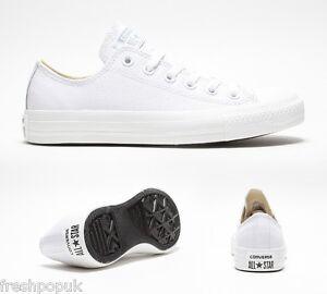 d7a177b2 La imagen se está cargando Zapatos-De-Cuero-Original-Para-Adulto-Converse- All-