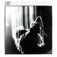 U2 - Wide Awake In America - CD NEU - Love Comes Tumbling