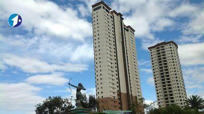 Se renta condominio de 280 m2 en New City Residencial PMR-659