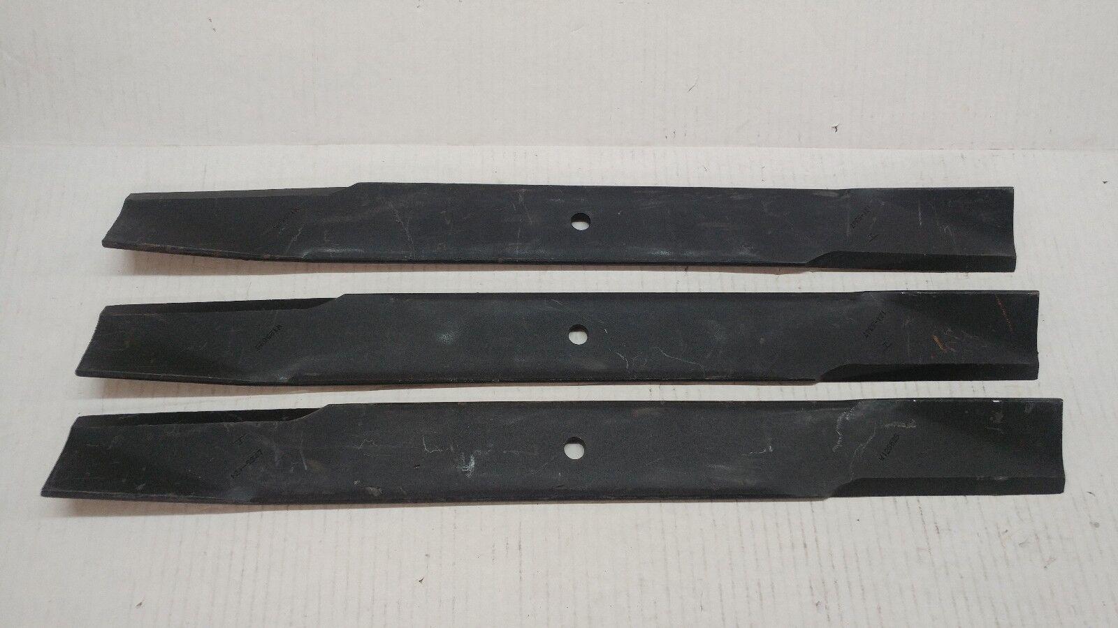 Qty-3 25-3 16  Toro, de 121-5347, Med-lift Blade para 72  rojoondo y Guardian Cubierta
