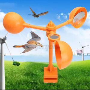 360-Grad-Vogelschreck-Vogel-Reflexion-Vogelabwehr-Vogel-Repeller-30cm