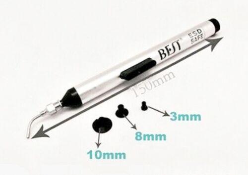 Solder Desoldering Pump Sucker IC SMD Vacuum Sucker Suction Pen Remover Tool