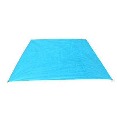 Waterproof Oxford Cloth Outdoor Garden Beach Camping Picnic Blanket Mat Pad S/M