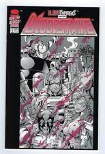 Bloodstrike #1 (Apr 1993, Image)