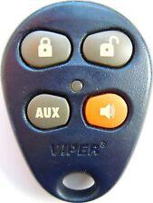 Viper keyless remote starter RPN 476V 2 66 codes transmitter clicker keyfob bob