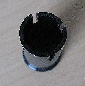 MG Rover Locking Wheel Nut Cover Removal Tool F TF ZS ZR MGF MGTF KBP100050