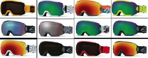 Smith Optics Vice Ski Goggles - Snowboard Goggles - Goggle - NEW