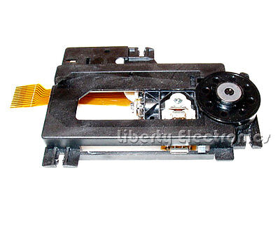 NEW OPTICAL LASER LENS MECHANISM for PHILIPS CD-713 | eBay