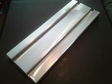 """T-Slot Plate Aluminum T-Track Metalworking Tooling Fixture Plate 24/""""x16/"""""""