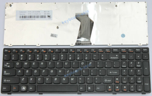 NEW for IBM Lenovo IdeaPad B580 B580A B580A-IFI B580A-ITH laptop Keyboard black