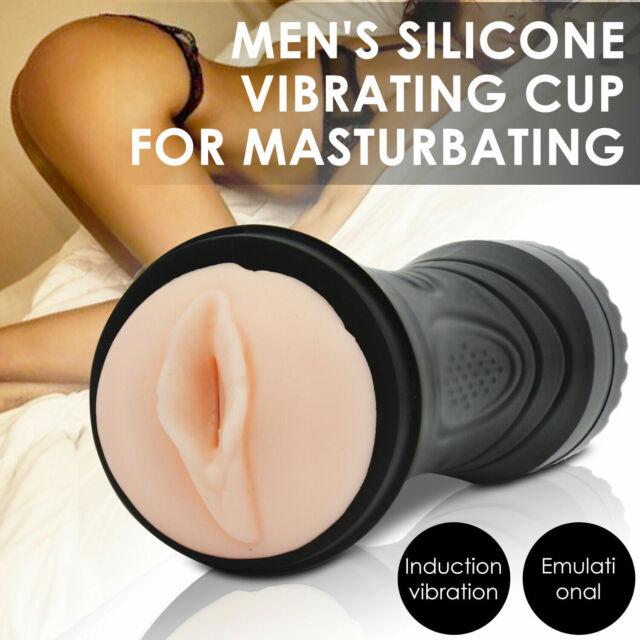 Shaved Wet Pussy Masturbation