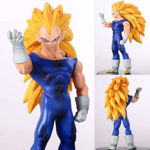 Dragon Ball Z Son Goku Super Saiyan Figur Figurine Figuren Spielzeug Sammlung DE