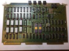 BRIDGEPORT INTERACT SERIES 1 MILLING MACHINE PCB Part num. 1930825