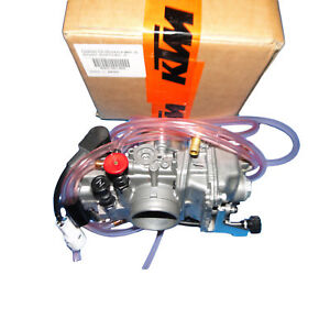 KTM-LC4-600-620-625-640-660-NEW-KEIHIN-FCR-41-MX-VERGASER-CARBURATORE-Carburador