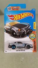 Hot Wheels 2005 Ford Mustang HW Digital Circuit DHX15 Box P