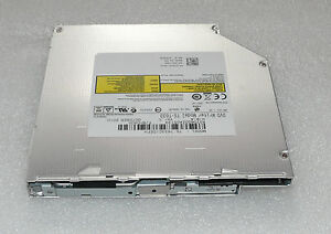 Dell Studio 1557 Notebook TSST TS-T633A Drivers for PC