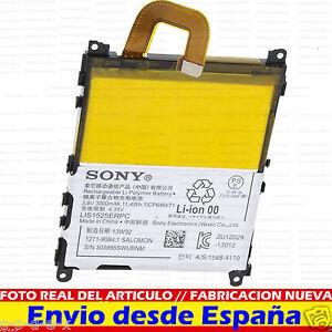 Batterie-interne-SONY-XPERIA-Z1-L39H-C6902-C6903-C6906-Original-LIS1525ERPC