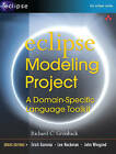 Eclipse Modeling Project: A Domain-Specific Language (DSL) Toolkit by Richard C. Gronback (Paperback, 2009)