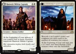 Hanweir-Militia-Captain-Westvale-Cult-Leader-x4-Magic-the-Gathering-4x-Shadow