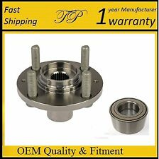 Front Wheel Hub & Bearing Kit for Honda Civic DX EX GX HX LX  2001-2005