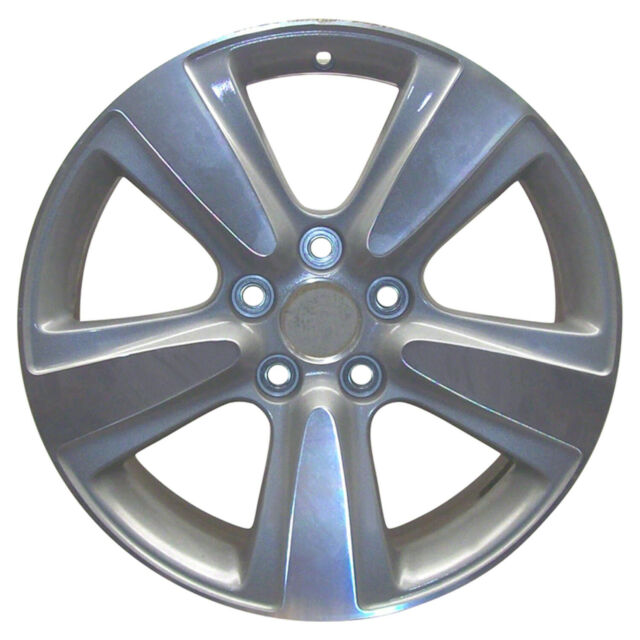 71793 OEM Reconditioned Aluminum Wheel 18x8 2010-2013