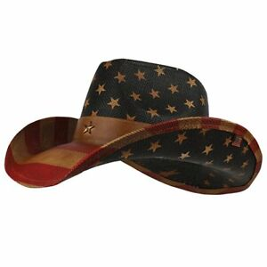 Image is loading Men-Straw-Western-Sombrero-Cowboy-Hats-Cowgirl-Caps- 6d97e5596187