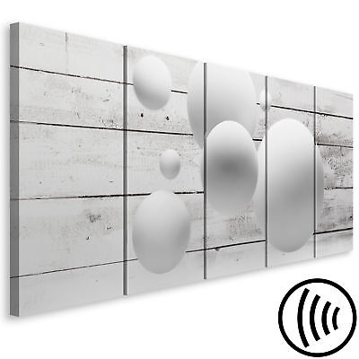 Akustikbild Wandbild Schallschutz Akustikdämmung Schallschlucker  c-B-0361-b-m