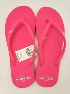 Abercrombie Kids Girls Flip Flops HOT
