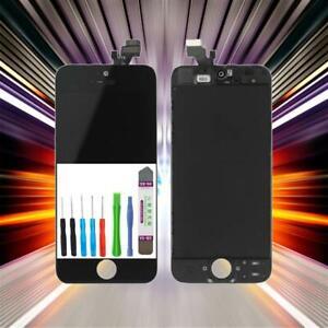 Original-OEM-Display-fuer-iPhone-5-LCD-Touch-Panel-Werkzeugset-Schwarz-Black