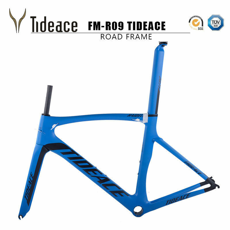 700C Cycling Carbon Fiber Road Bicycle Frames Free shipping OEM Bike Frameset