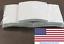 "Indexbild 1 - 1000 Value 8.5"" X 5.5"" Half Sheet Self Adhesive Shipping Labels 2 Per Sheet"