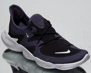 Nike Free RN 5.0 Men's Dark Raisin Aura
