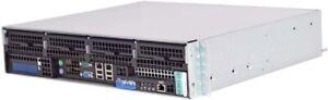 Rackable-Systems-Intel-Xeon-L5420-2x-2-5GHz-16GB-Half-Depth-Rack-Server-No-HDD